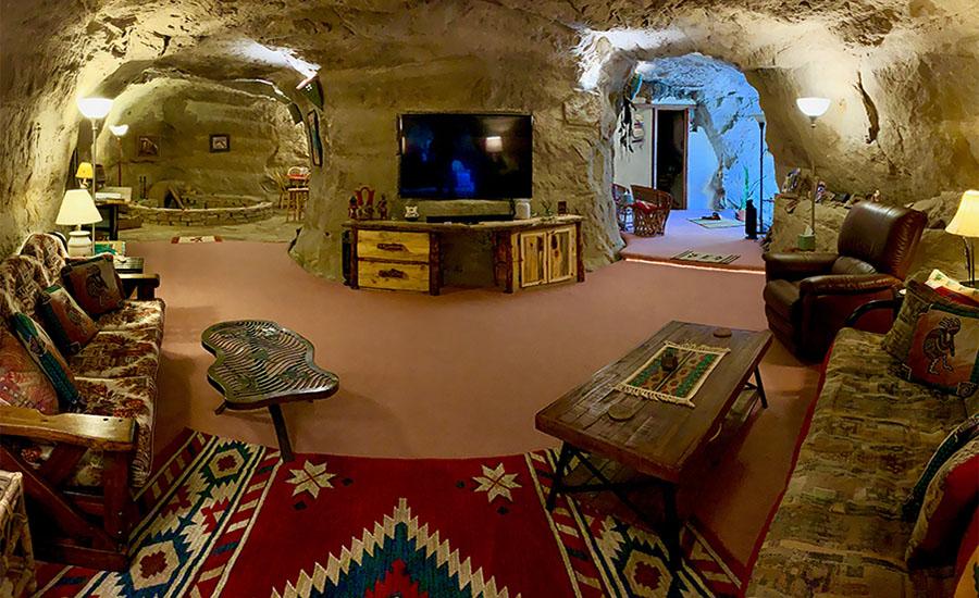 Kokopelli S Cave Bed And Breakfast